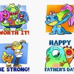 Rodičovské radosti