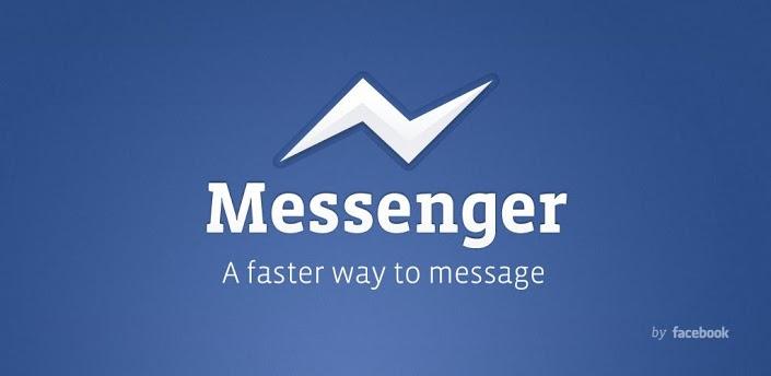 Kdo z Vás používá Messenger