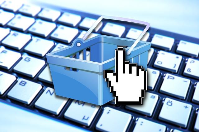 Prodej věcí na Facebooku