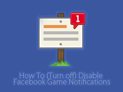 Jak vypnout upozornění na Facebooku?
