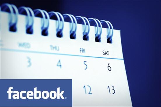 Jak vytvořit událost na Facebooku?