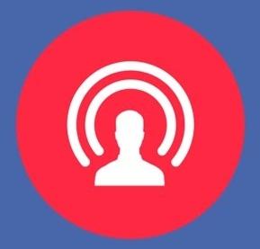 Živé vysílání na Facebooku